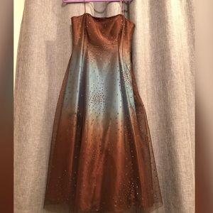 Adriana Papel Dress
